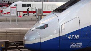 أول شبكة للقطار السريع في المغرب وإفريقيا بتمويل من السعودية والإمارات والكويت وفرنسا