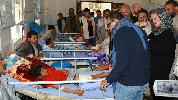 عربستان و متحدانش حمله به غیرنظامیان در یمن را به عنوان «اشتباه» پذیرفتند
