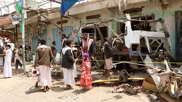 Yemen / 11 Ağustos 2018