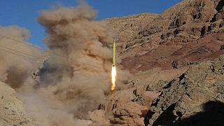 ایران خطاب به فرانسه: برنامه موشکی ایران دفاعی و حق ملت است