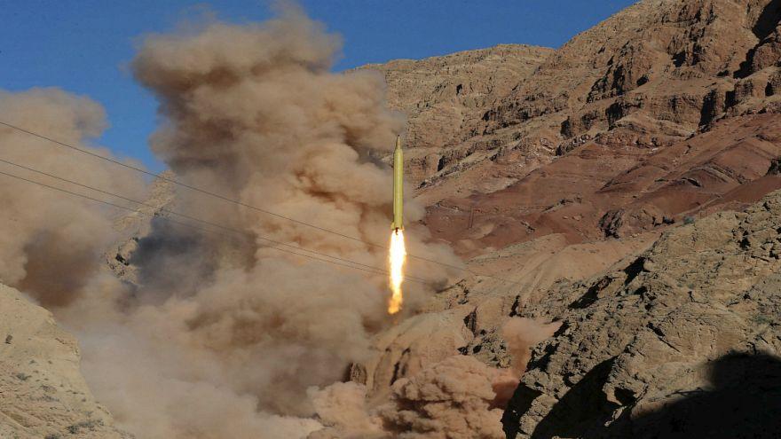 ایران: انتقال موشک بالستیک به عراق دروغ است