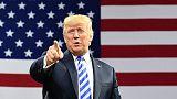 """ترامب يهدد بإلغاء """"نافتا"""" ويقول لا حاجة لكندا في الاتفاقية"""