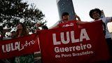 Incertidumbre en Brasil tras la inhabilitación de la candidatura de Lula da Silva
