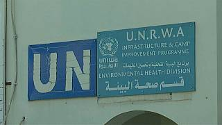 Palästinenser und EU kritisieren US-Ausstieg aus UN-Hilfswerk