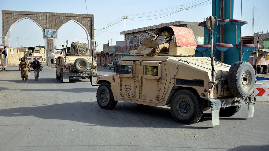 Pentagon Pakistan'a 300 milyon dolarlık yardımı kesti