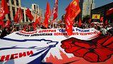 Nuove proteste in Russia contro la riforma delle pensioni