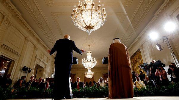 Kuveyt Emiri Katar krizini görüşmek için ABD'ye gidiyor