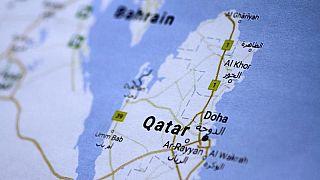 پروژه عربستان برای تبدیل کشور قطر به یک جزیره جدی شد