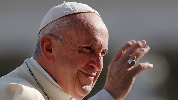 Papa'dan İdlib çağrısı: sivilleri koruyun