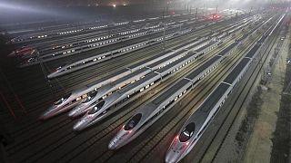 Çin'in İpek Yolu projesi ticari mi zayıf ülkelere kurulan tuzak mı?