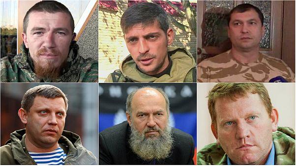 مرگ غیرمنتظرۀ رهبران جداییطلب اوکراین؛ آیا زاخارشنکو آخرین نفر است؟