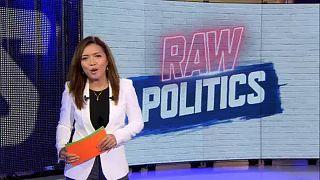 """""""Политика без цензуры"""" на Euronews"""
