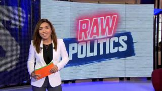 Neu bei euronews: Raw Politics