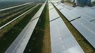 Vége a kínai napelemek európai embargójának