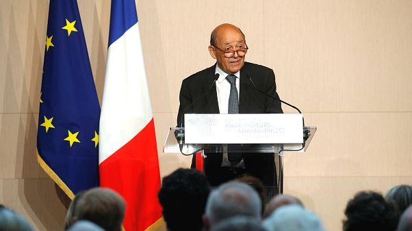 Fransız Bakan: Esad savaşı kazandı ama barışı kazanamadı