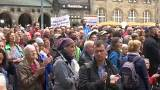 Church calls for tolerance in Chemnitz