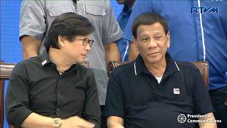 آخر تجليات الرئيس الفلبيني: طالما هناك جميلات فهناك اغتصاب!