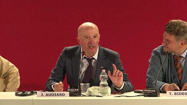 Jacques Audiard quer mais realizadoras nos festivais de cinema