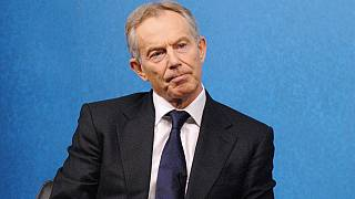 Tony Blair said Jeremy Corbyn's policies are alienating Labour supporters.