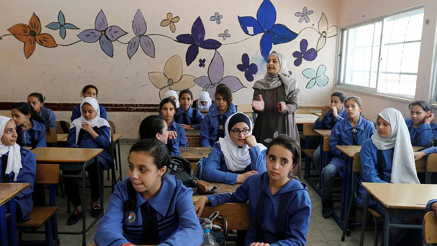 ¿Qué futuro para los refugiados palestinos?