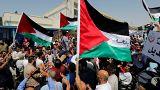 Colère des Palestiniens suite à la fin des aides américaines à l'UNRWA