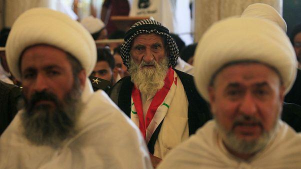 اعلام ائتلاف دو گروه اصلی شیعه در مجلس عراق