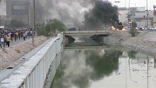 Iraq: disordini a Bassora, nel giorno del nuovo Parlamento