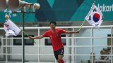 Football : une médaille et plus de service militaire pour Son Heung-min