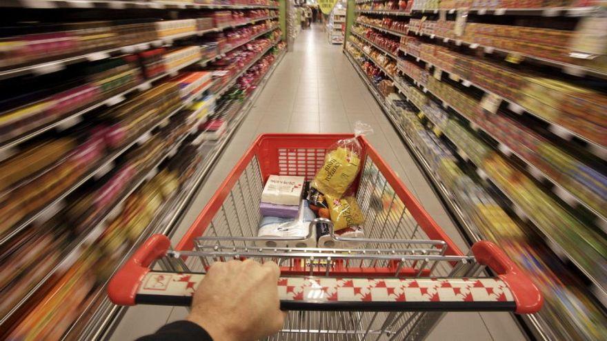Akçay: Enflasyondaki zıplama, geçtiğimiz ay yaşadığımız döviz şoklarının devamı olarak görülebilir