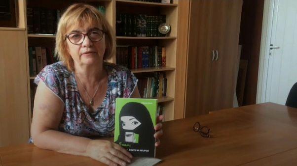 زنان ایرانی سکوت را در بلغارستان شکستند