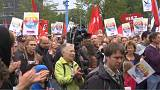 Calls for unity in Chemnitz against Far Right