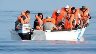 """BM: Akdeniz 3 yılda """"daha ölümcül"""" hale geldi"""