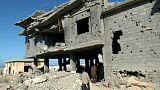 Libia: situazione in rapido deterioramento