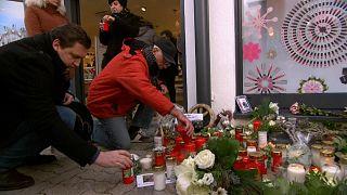 Almanya: Eski kız arkadaşını öldüren göçmene 8 yıl 6 ay hapis