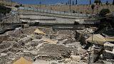 Mısır'da cilalı taş devrine ait bir kent bulundu