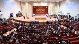 نخستین جلسه پارلمان عراق؛ تلاش دو گروه رقیب برای کسب اکثریت پارلمانی و تشکیل دولت