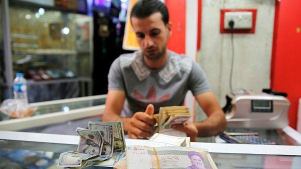 نوسانات بازار ارز و سکه در ایران؛ دلار در آستانه ۱۳ هزار تومان