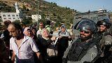 نیروهای اسرائیلی خانه چند فلسطینی را در کرانه باختری تخریب کردند