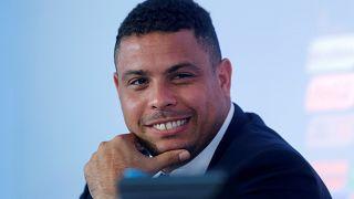 Ronaldo spanyol futballklubot vett