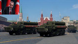 إردوغان ماض في شراء صواريخ روسية، متحدياً تحذيرات واشنطن