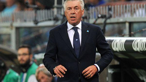 Schalke 04 et le Napoli au tapis