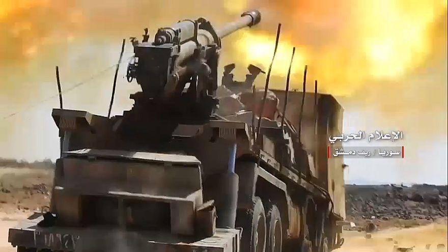 Si teme nuova crisi umanitaria in Siria