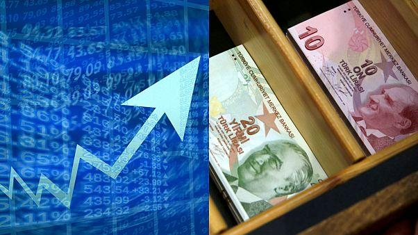 Enflasyon oranı en yüksek ülkeler- Türkiye ilk 15 arasında