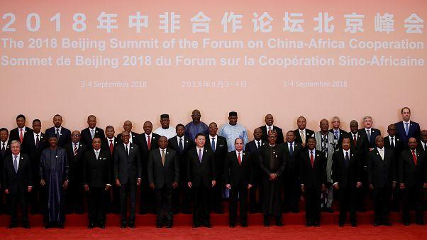 الصين تعرض تمويلات بقيمة 60 مليار دولار لدول أفريقيا