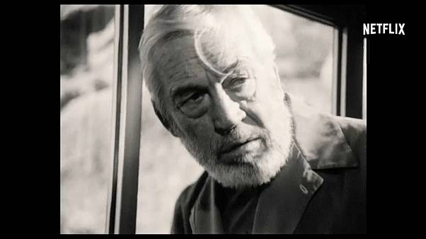 Llega al cine un filme inédito de Orson Welles