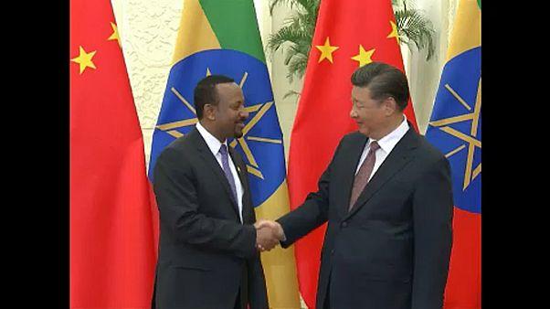 Kína újabb dollármilliárdokat fektet be Afrikában