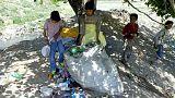 واکنشها به «بریدن گوش» کودک کار توسط ماموران شهرداری تهران