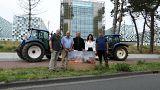 Израильские фермеры судятся с ХАМАС