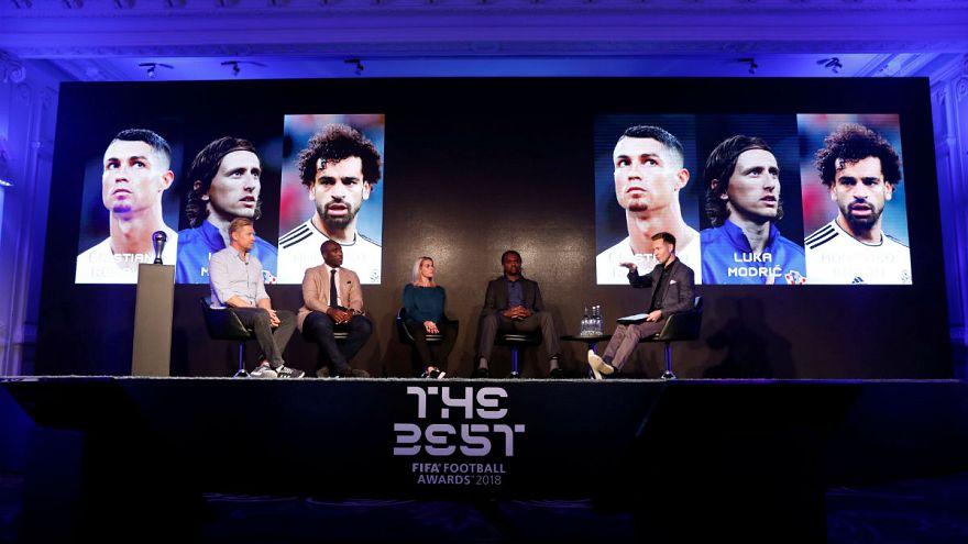 FIFA yılın en iyileri finalistleri belli oldu, listede Messi yok