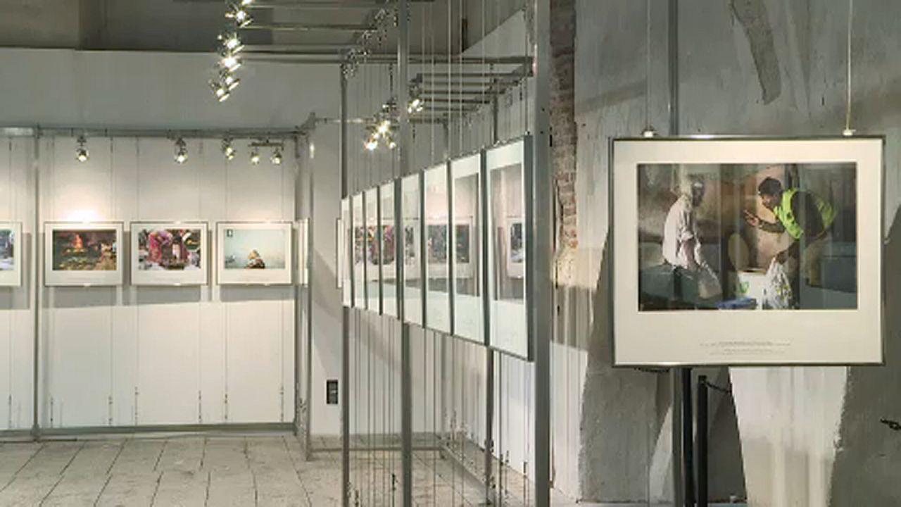 Perpiñán: capital del fotoperiodismo, una profesión maltratada
